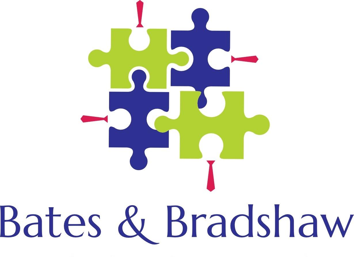 Bates & Bradshaw - Logo